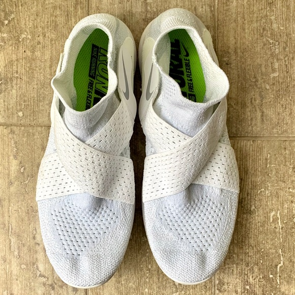 nike ankle shoes womens